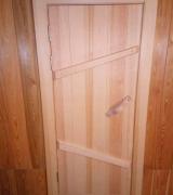 Банные двери УДК