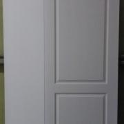 Двери оргалитовые УДК